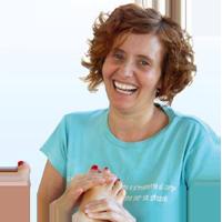 Daniela Bolognesi | Centro Riflessologia Plantare