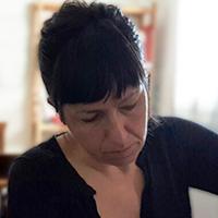 Laura Battistini | Centro Riflessologia Plantare